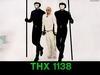 wallpapers THX 1138